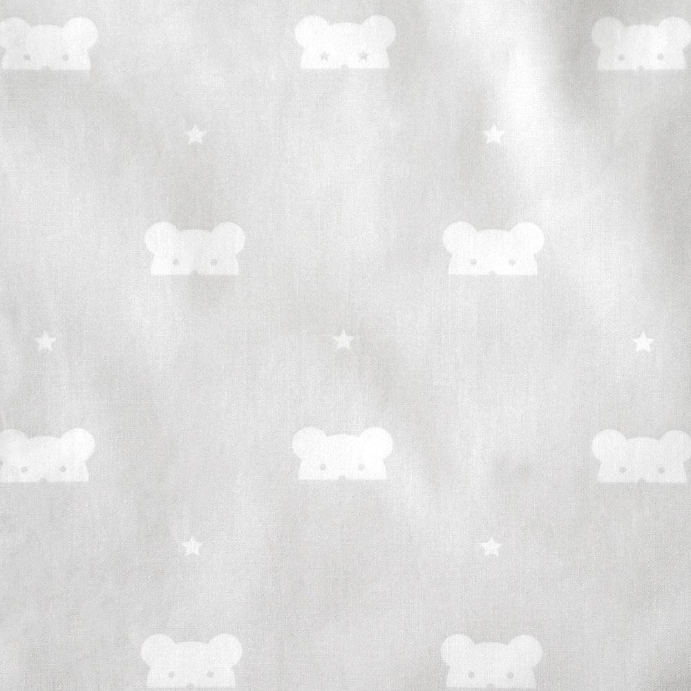 BEAR MASK(ベアマスク) お昼寝布団セット / 10mois(ディモワ)