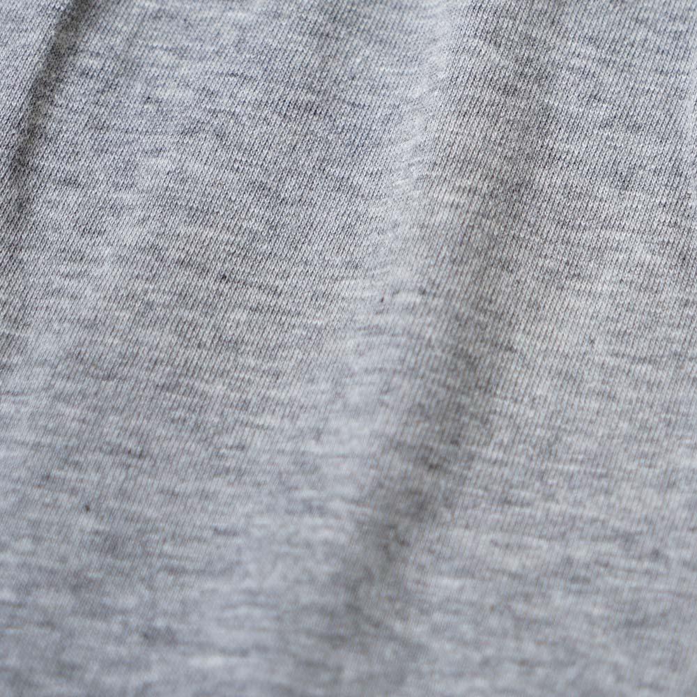 リラックス天竺パジャマ mama半袖 ブルー S-M・M-L / 10mois(ディモワ)
