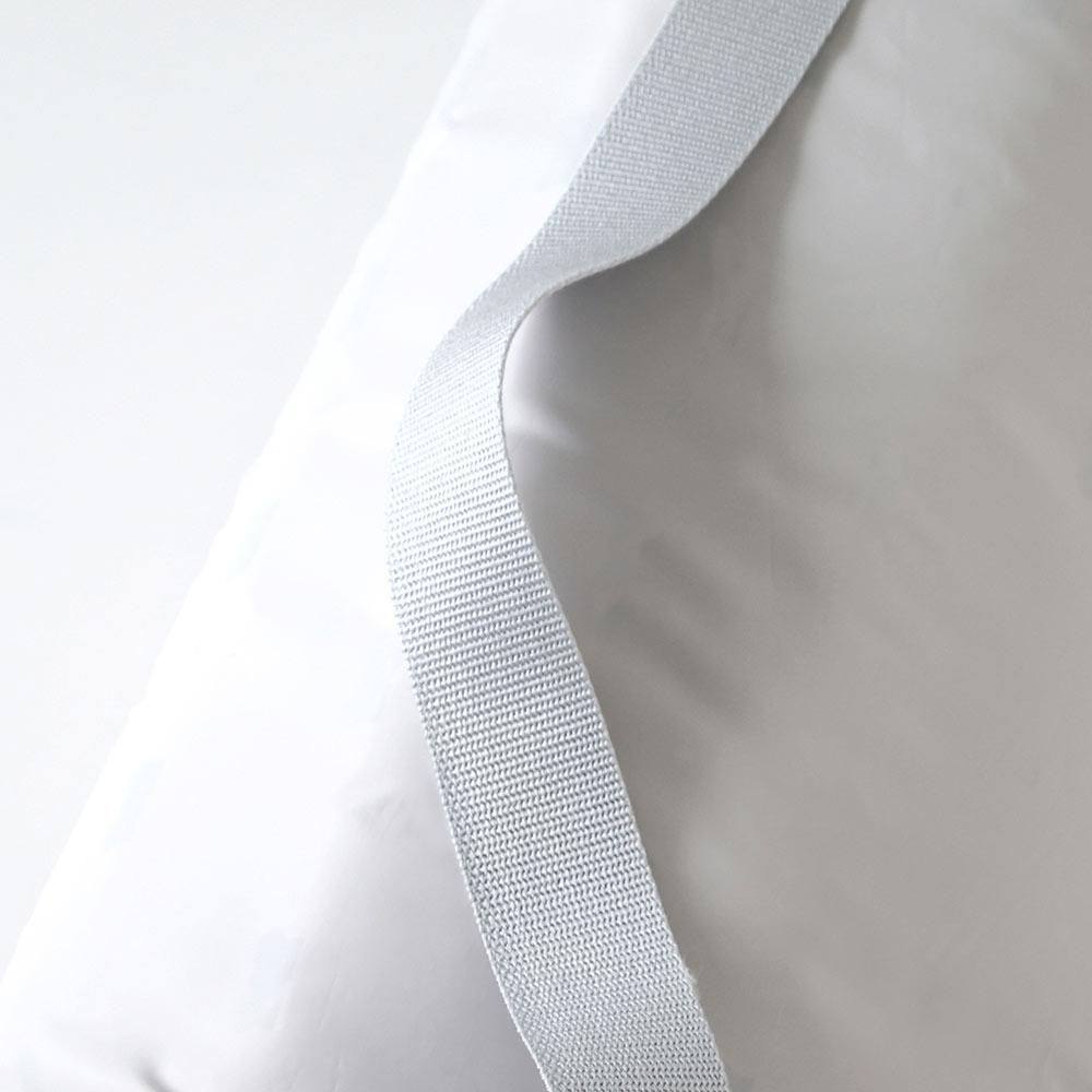 BEAR MASK(ベアマスク) お昼寝布団セット(筒型バッグ) / 10mois(ディモワ)