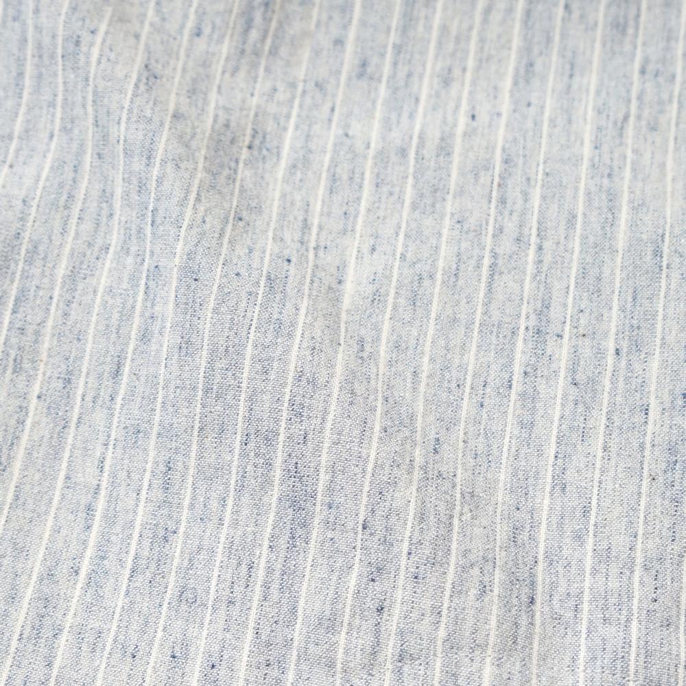グログランテープサロペット ブルー 70-80cm・80-90cm・90-100cm / Hoppetta