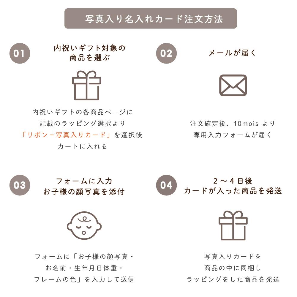 10moisオリジナルハーブティーと丸小皿のセット / 10mois×YOKOSUNAEN / 内祝い