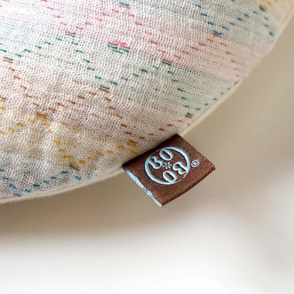 COTTON × TENCEL(TM)繊維 ベビー布団セット/ BOBO