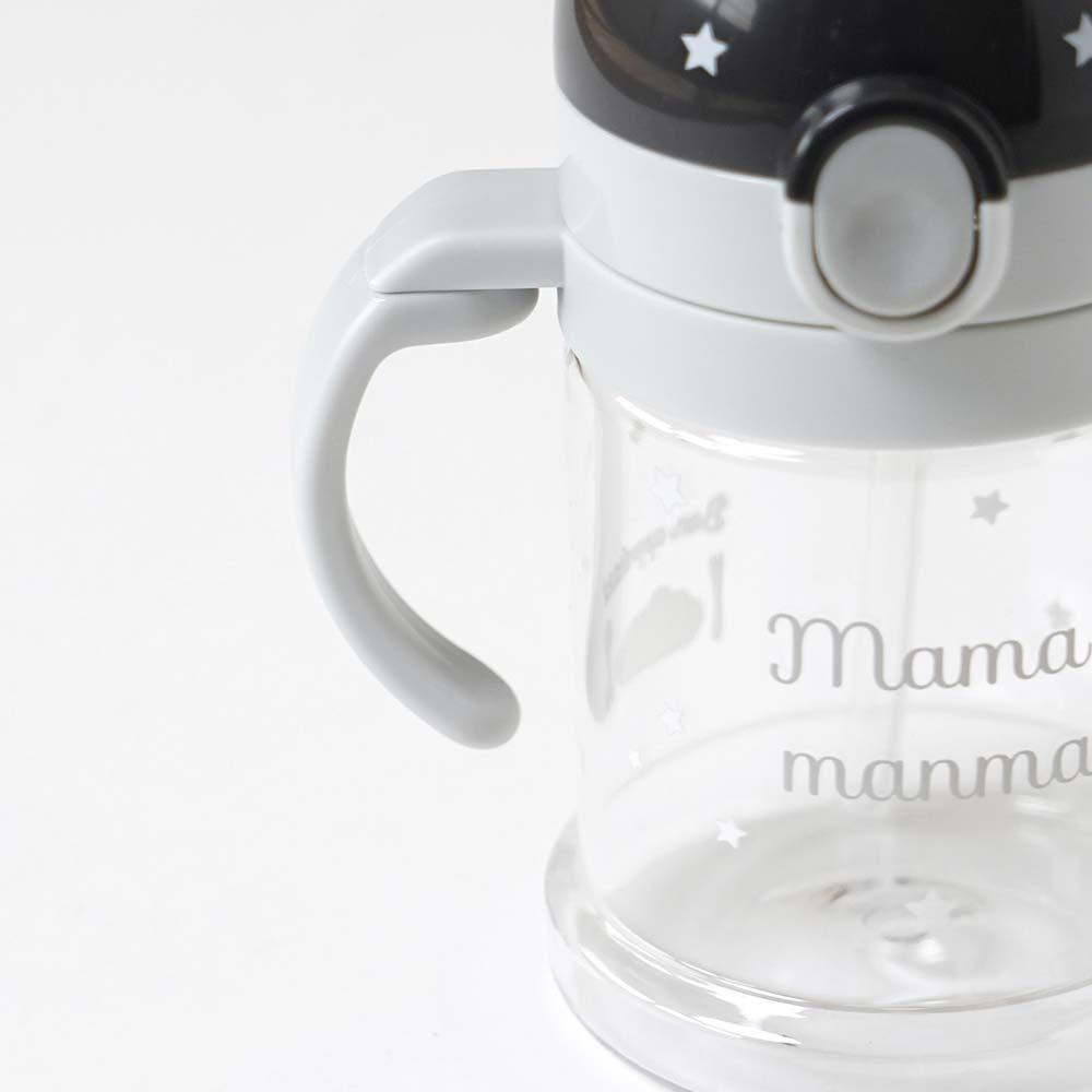 mamamanma(マママンマ) ストローマグ / 10mois(ディモワ)