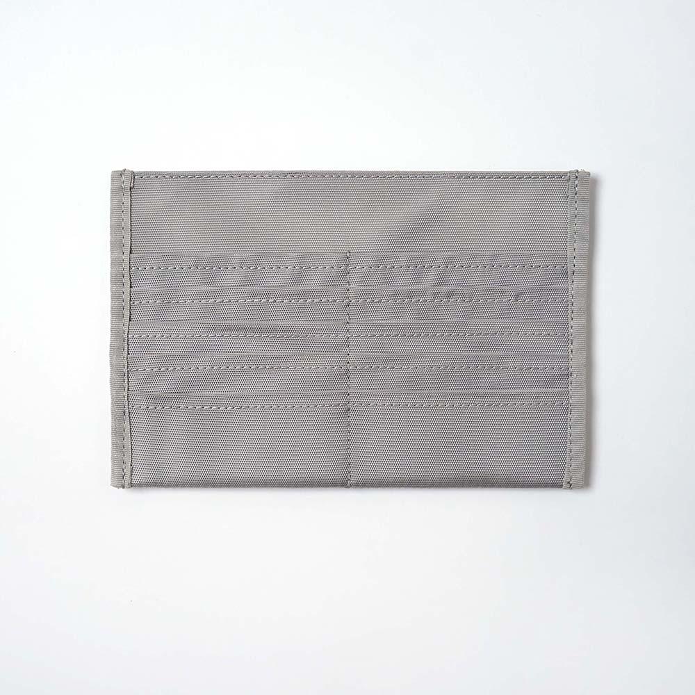 アウトレット / guri(ぐり) ペットボトルからできた 母子手帳ケース キナリ / Hoppetta / ラッピング不可