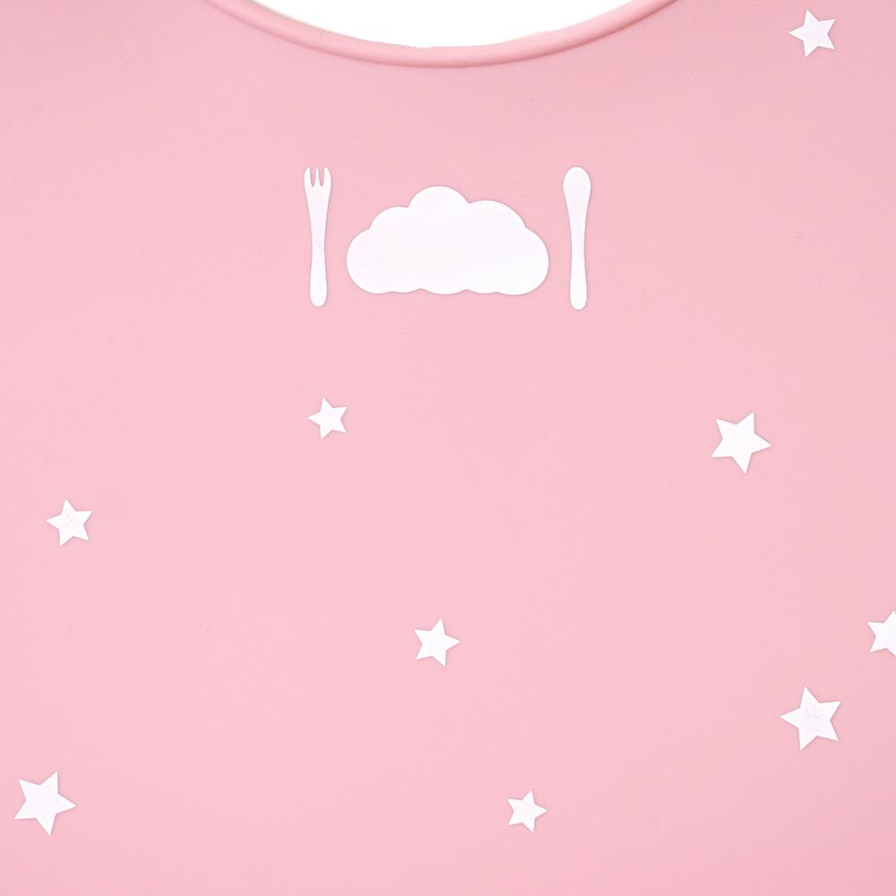 mamamanma(マママンマ) お食事セット grande ピンク / 10mois(ディモワ)