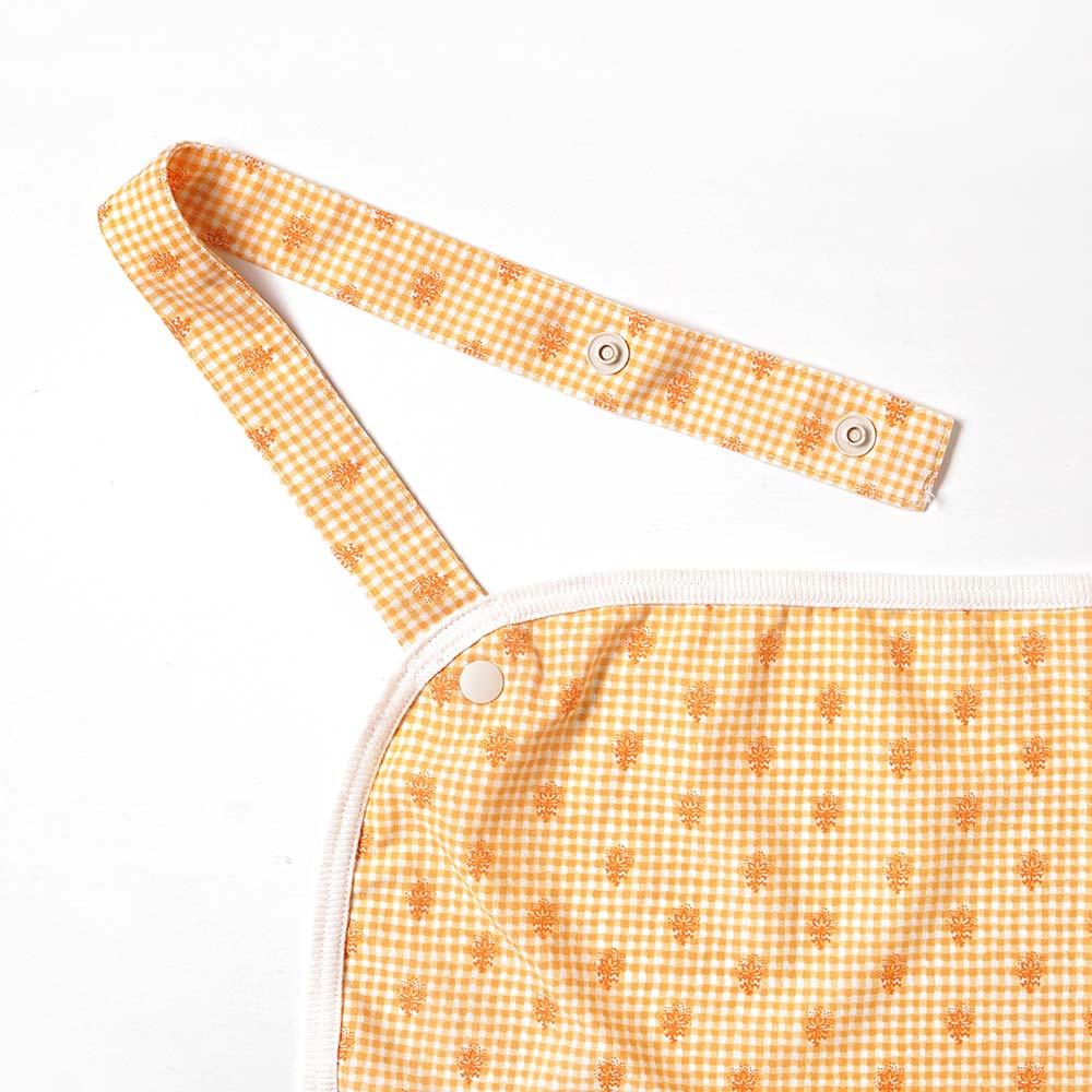 UVカット おでかけマルチケット オレンジ / SOULEIADO