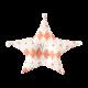 Amelie(アメリ) 星型まくら / 10mois(ディモワ)
