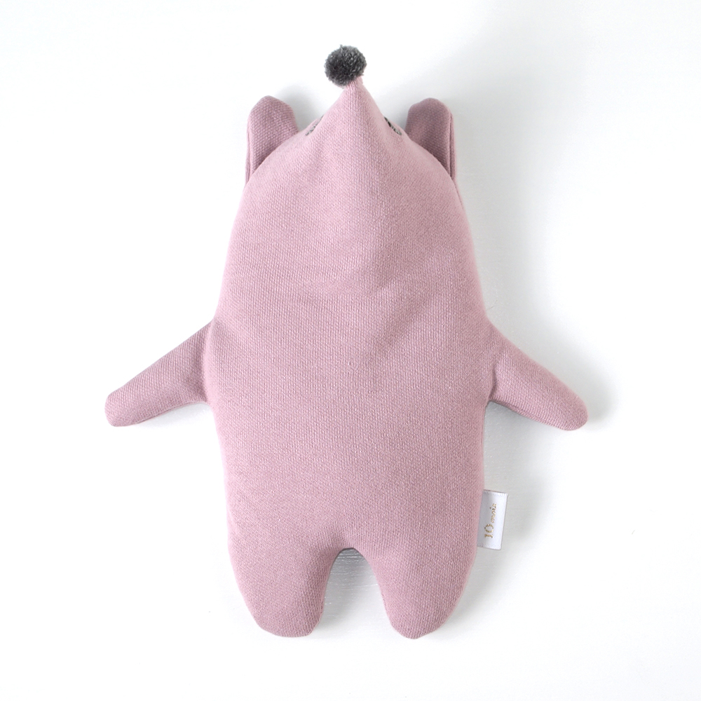 ベビーストッパー ピンク / 10mois(ディモワ)