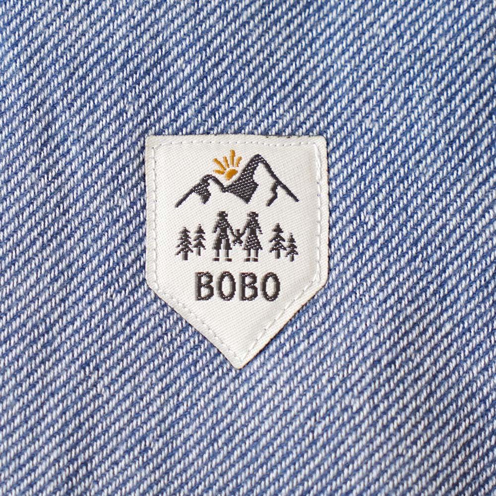 &go(アンドゴー) カバーオール 50〜70cm / BOBO