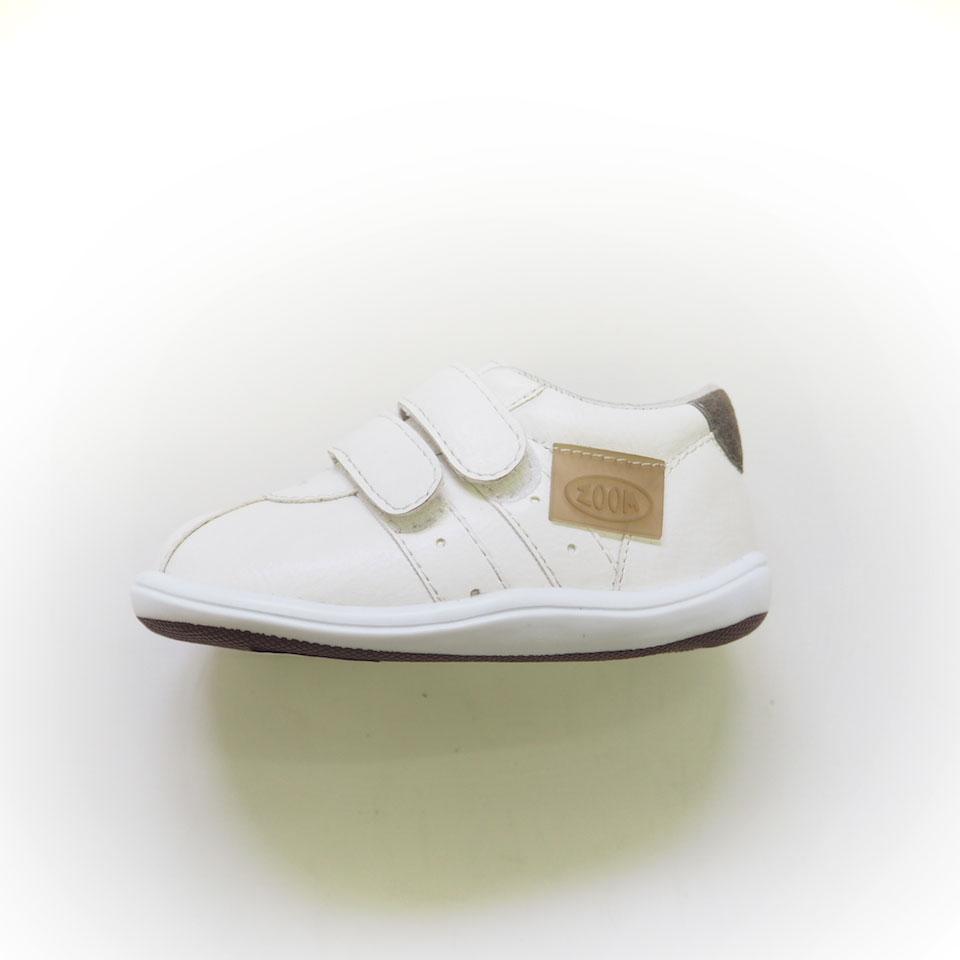 スニーカー ホワイト / PEEP ZOOM(ピープズーム)