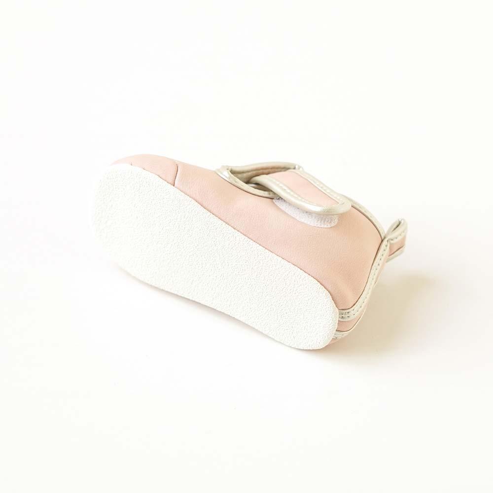 プレシューズ ギフトセット ピンク 11.5cm・12.0cm・12.5cm / 10mois(ディモワ) / 出産祝い