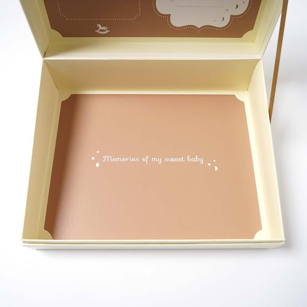 プレシューズ ギフトセット グレー 11.5cm・12.0cm・12.5cm / 10mois(ディモワ) / 出産祝い