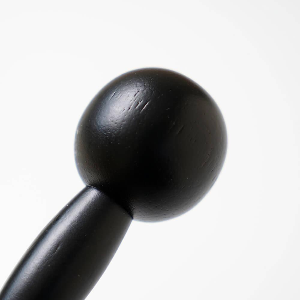 ダンベルベル×アニバーサリータオル ギフトセット ブラック・ブルー / 出産祝い
