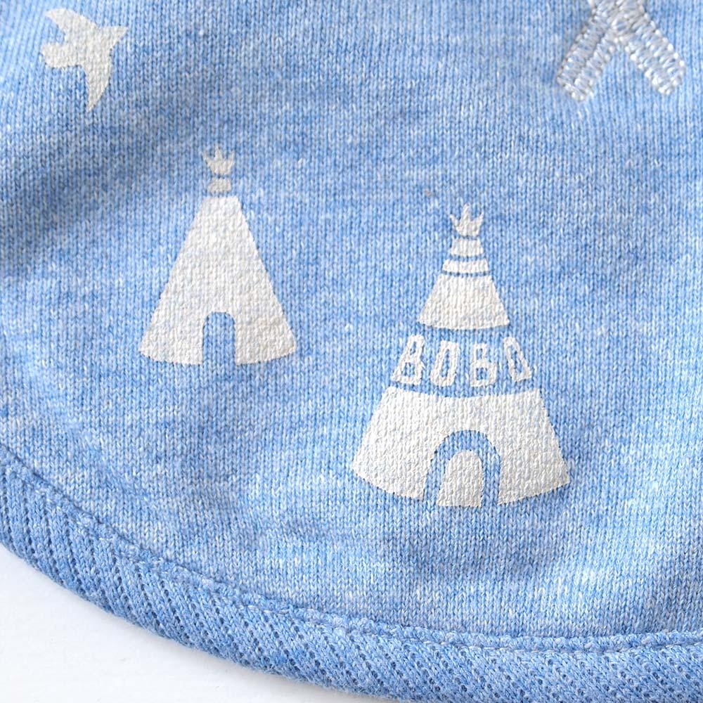 【予約:12月上旬以降発送】帆布ギフトBAG &goスリーパーセット / BOBO
