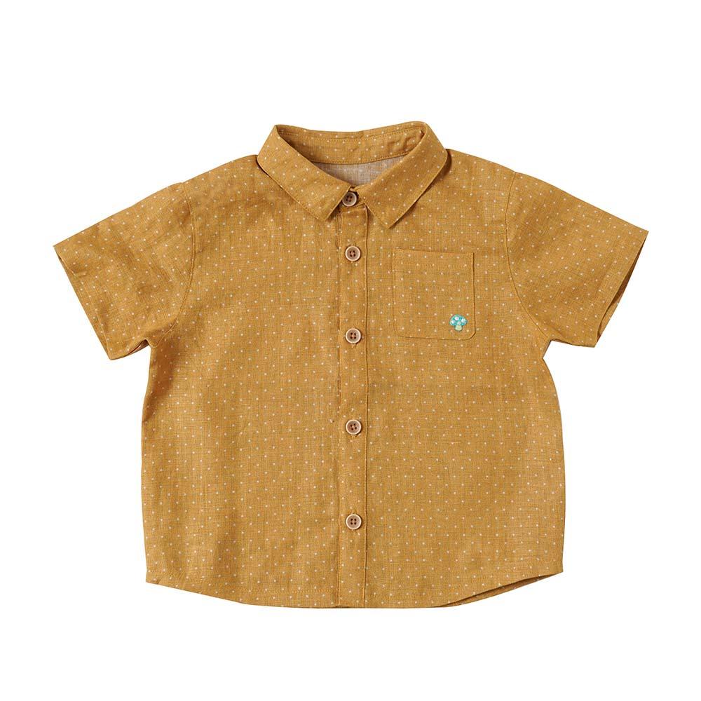 dotシャツ