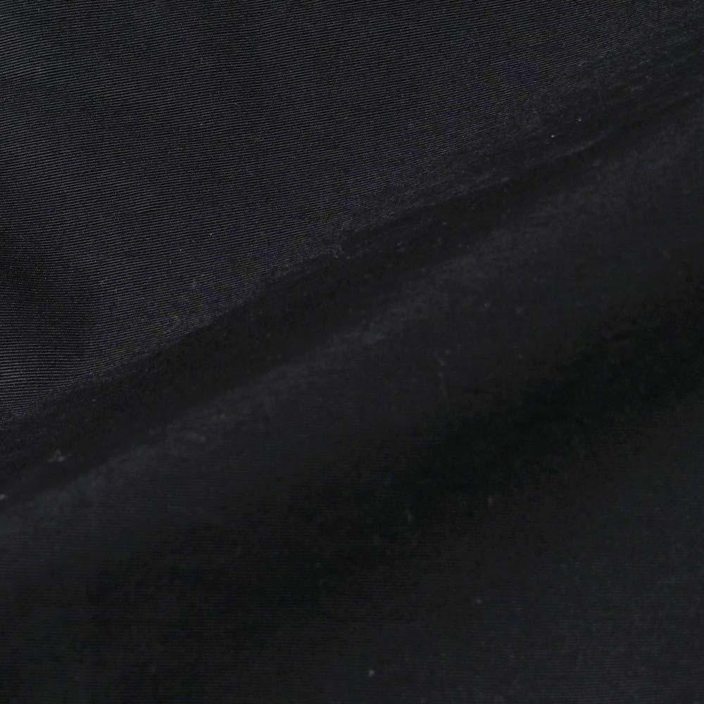 シューズポーチ ブラック / BOBO