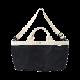 PATTO SATTO TOTE (パッとサッとトート) N-line ブラック / 10mois(ディモワ)