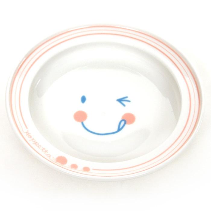 食器・エプロン ギフトセット バニラアイス / Hoppetta / 出産祝い