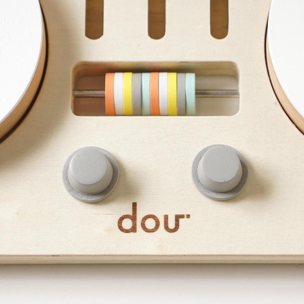 Little DJ / dou?(ドウ?)