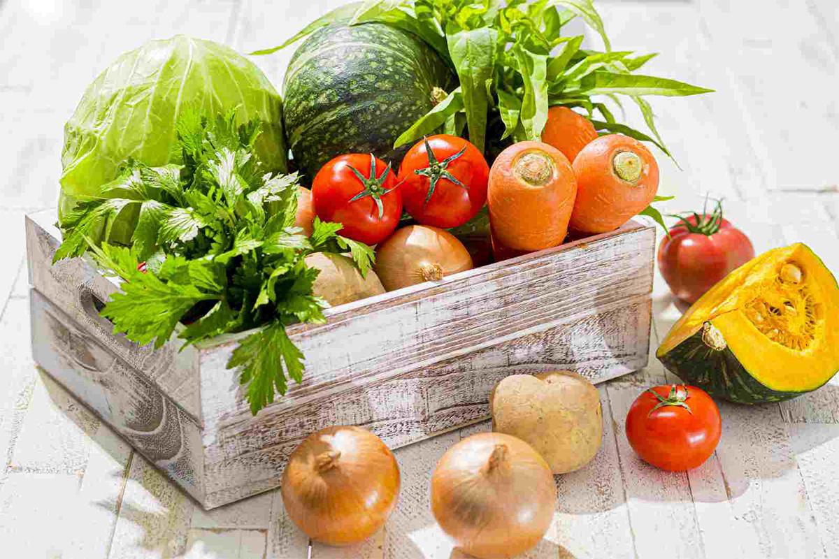 【初回限定】7色スープ・野菜だしお試しセット(7種×各1pk:全7pk入)
