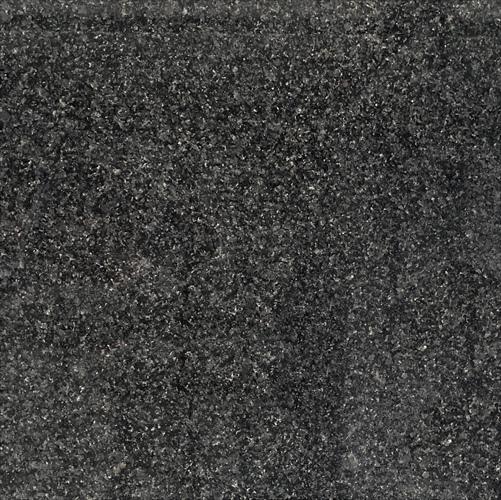 ミカゲ石 インパラブラック 400角 本磨・バーナー仕上 【送料別途+800円/枚】