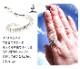 銀のヘビ リング 縁起物として知られる「蛇」の力」貴方だけの宝石の目で運気もアップ!
