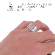Union Jack flag RING リング ロックで人気なモチーフを彫りと繊細な石留めで表現★