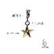 Dazzling star k10/925 ネックレス 石なし  他にないオリジナルを日常に。