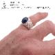 Impact Ring リング 石あり あなたの主張の手助けにはこの指環できまり!