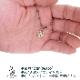 企画品【LIMITED 19】19個限定販売「アイオライトデザインチェーン&天使チャームネックレス」