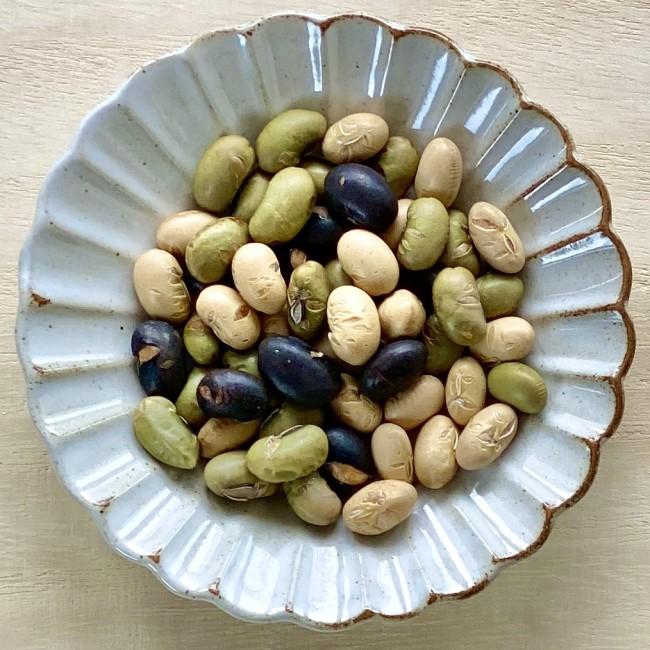 福豆(ふくまめ) 120g