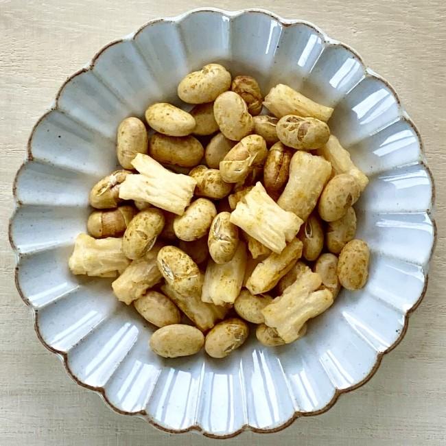 カレー豆 100g