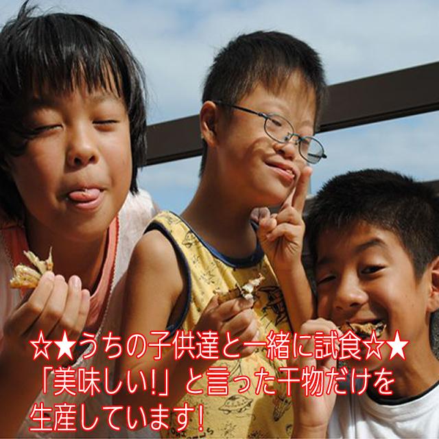 送料無料(^^♪【国産】しっかり朝飯干物セット〜干物の定番4種8枚のセットです!