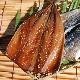 【相模湾産】さば開き味醂干 1枚--小田原の前浜で水揚げされたサバだけを使って生産しています!