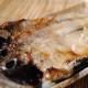 【国産】黒ムツ干物 1枚--フワッとして脂たっぷりだから干物にしても実に美味い!