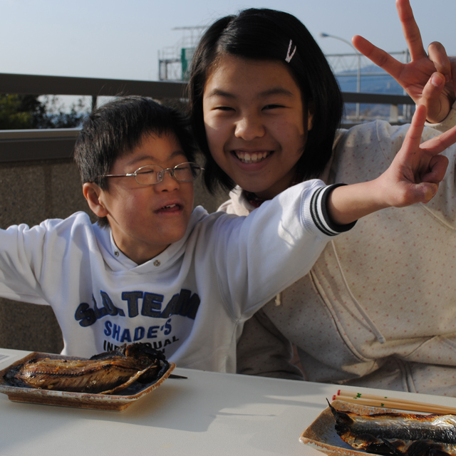 【国産】ニシン干物 1枚--しっかり焼いて骨まで食べよう!!ホントに美味かった♪