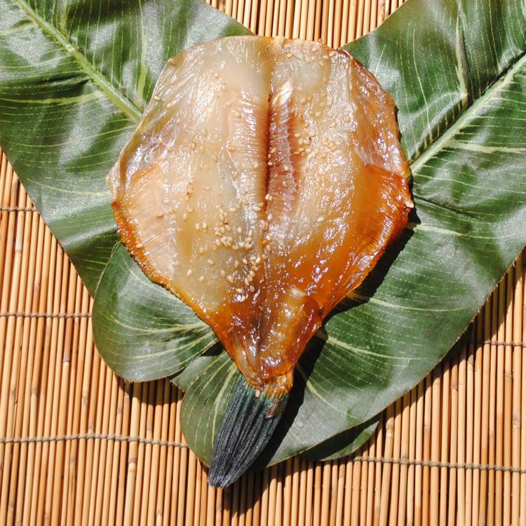 ウマヅラハギ味醂干【国産】 1枚