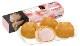 [季節限定] オリジナルシュークリーム:完熟白桃