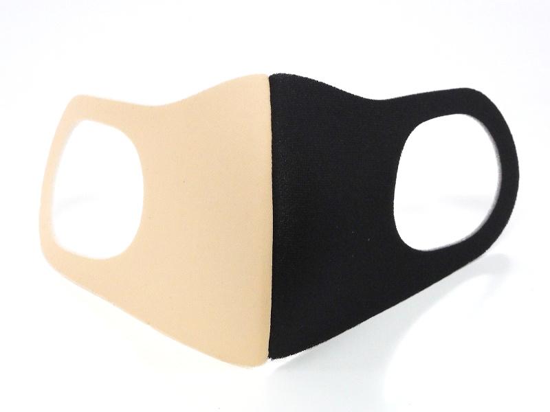 洗えるマスク3枚セット  ランダムカラーセット