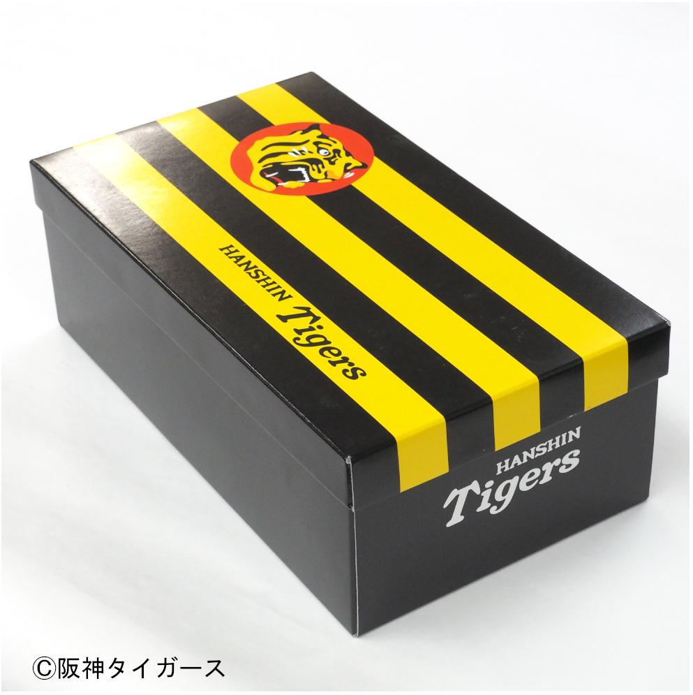 阪神タイガースモデル トラ イエロー