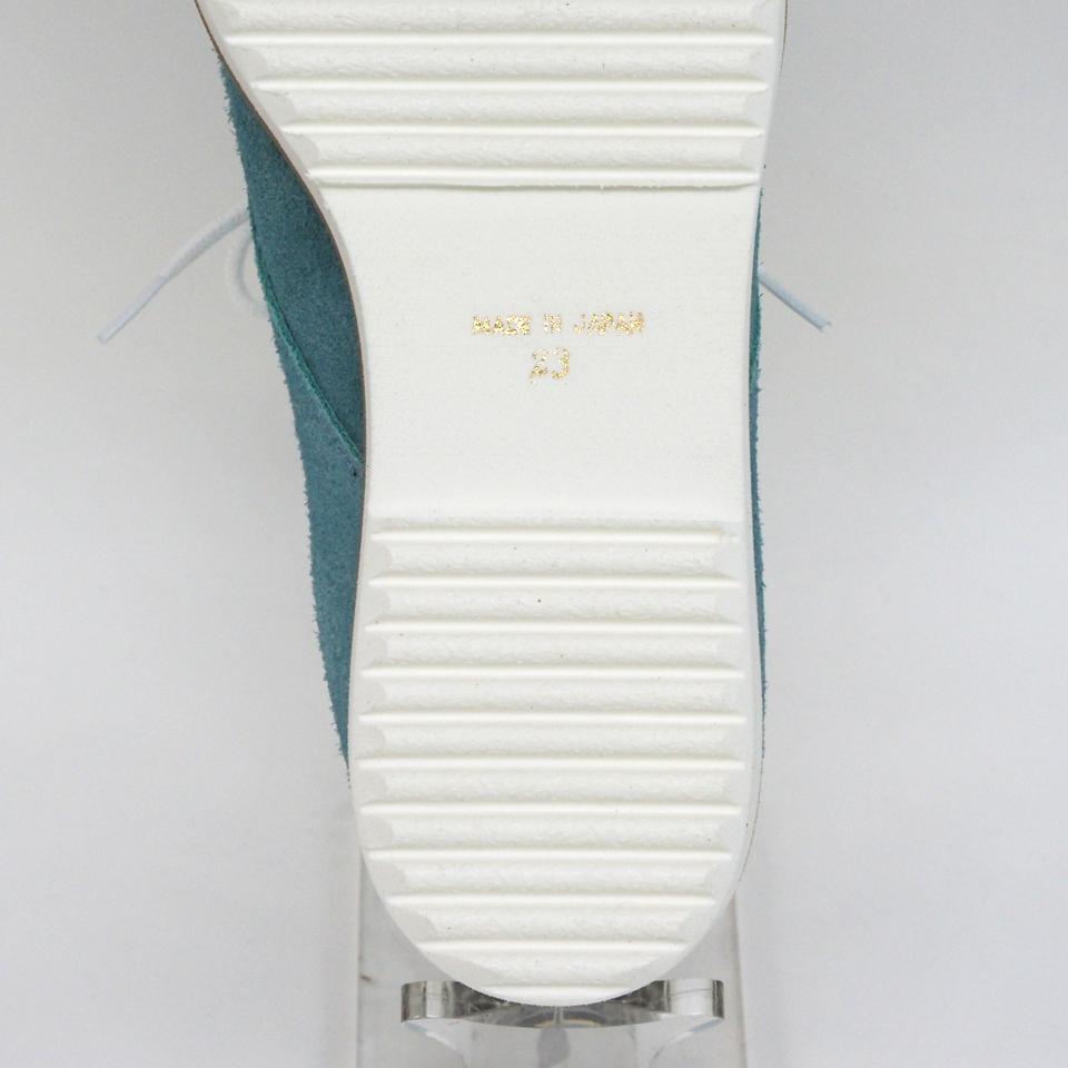 SH6000 ブルーベロア