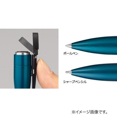 シヤチハタ ネームペンキャップレスエクセレント 別製品B シルバー