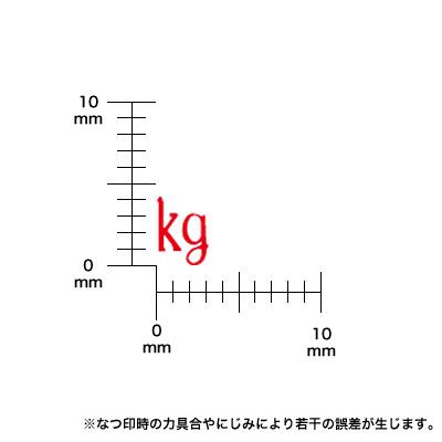 エンドレススタンプ 記号セットC(15本)4号