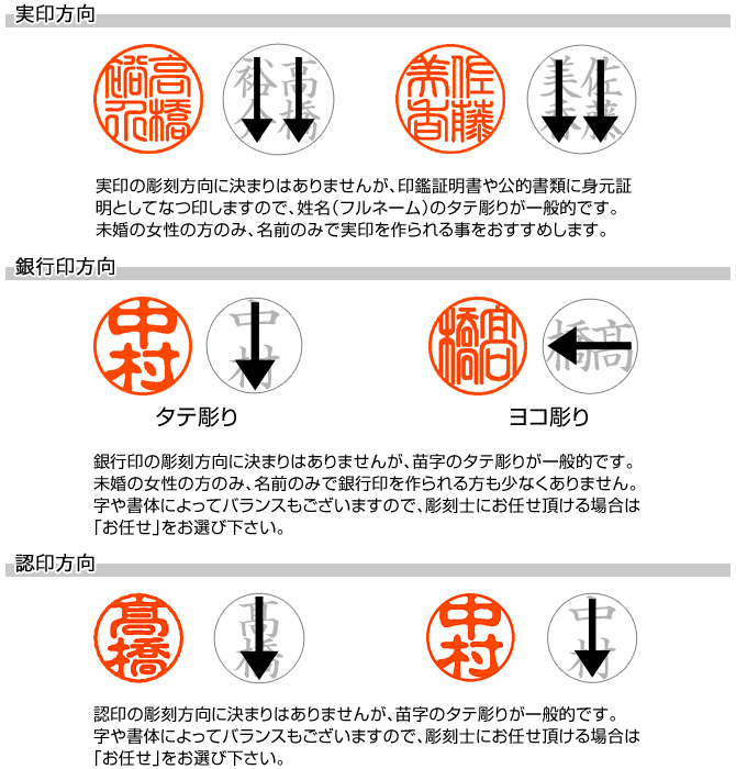 実印・銀行印・認印セット/薩摩本柘/15・12・10.5/(各クロムサインケース付)