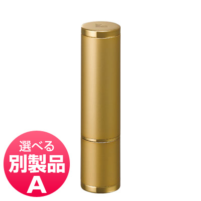 シヤチハタ ネーム9 Vivo 別製品A マットゴールド