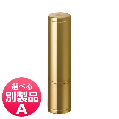 シヤチハタ ネーム9 Vivo 別製品A ミラーゴールド