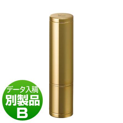 シヤチハタ ネーム9 Vivo 別製品B ミラーゴールド