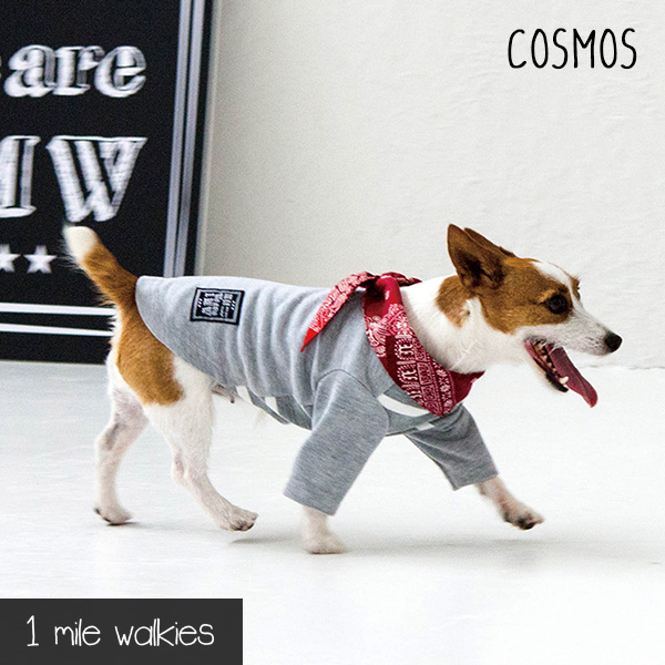 COSMOS(コスモス)Bandana Collared Top