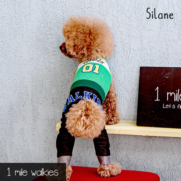 Silane(シラン)Sports Jumpsuit