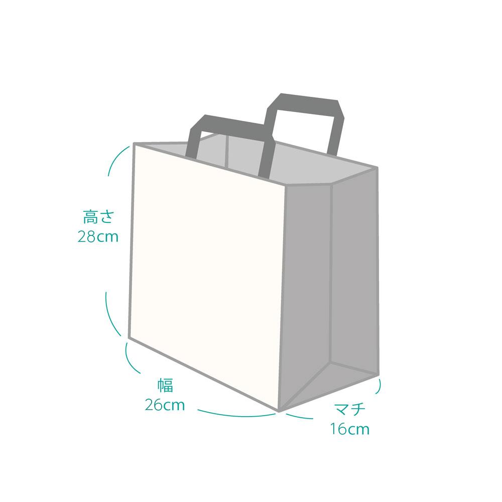 【保冷バッグ01】 カズノリイケダの保冷バッグ(S)